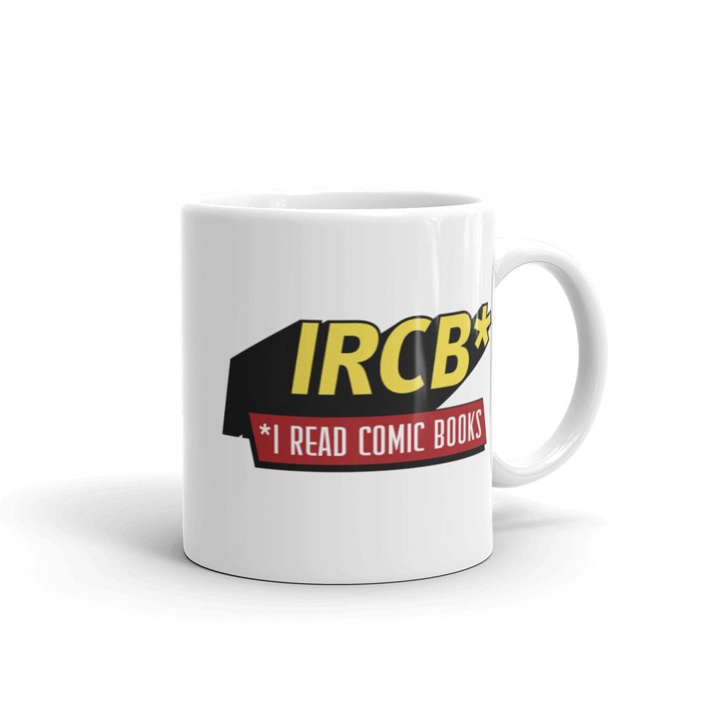 Image of IRCB* Mug