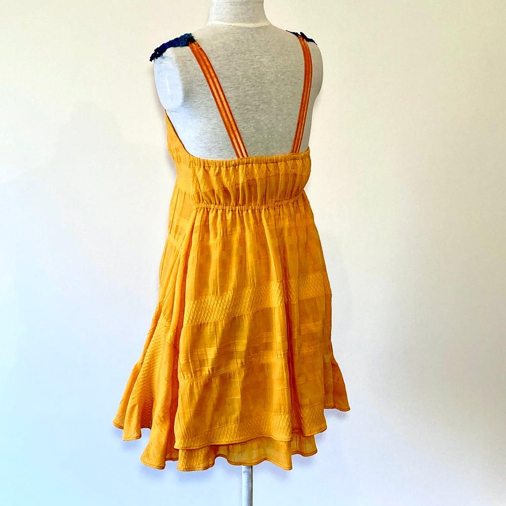 Image of Sunshine and Blue Sky Monique Dress
