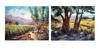 Custom Landscape Art