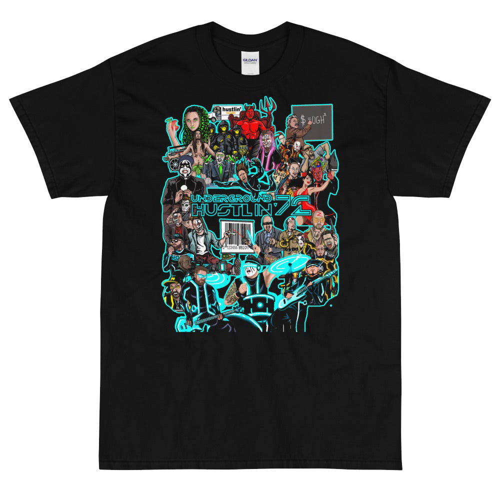 Image of UGH72 Cover Tee