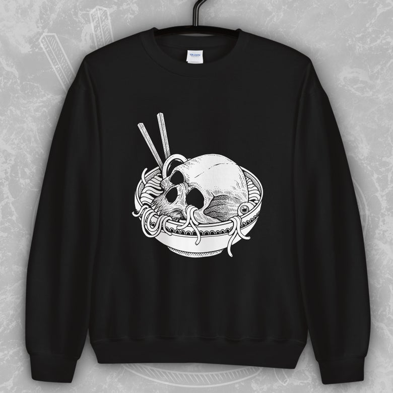 Image of Send Noodz - Sweatshirt