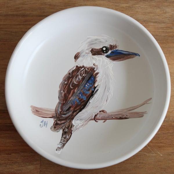 Image of Kookaburra Trinket Dish