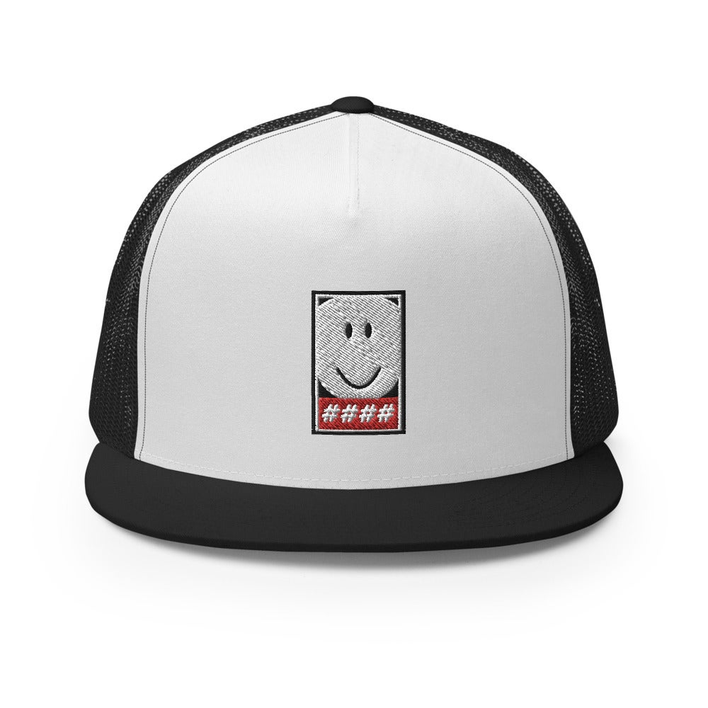 Image of #### Trucker Hat