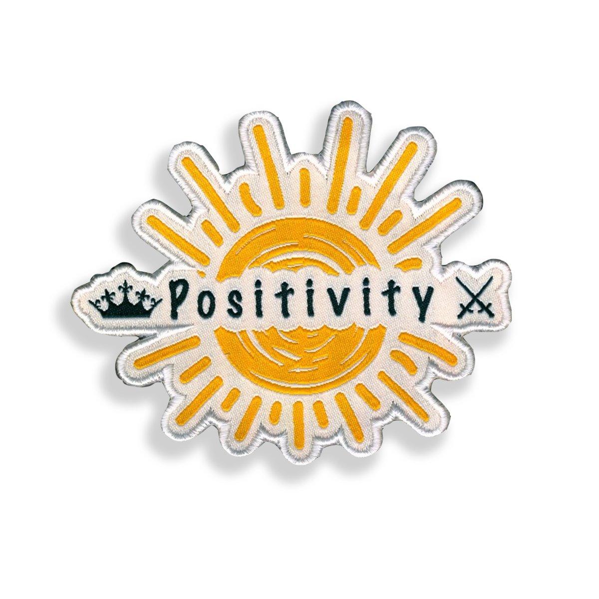 Image of POSITIVITY Patch SET