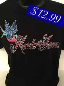"Image of ""Swallow Bird"" T-Shirt"