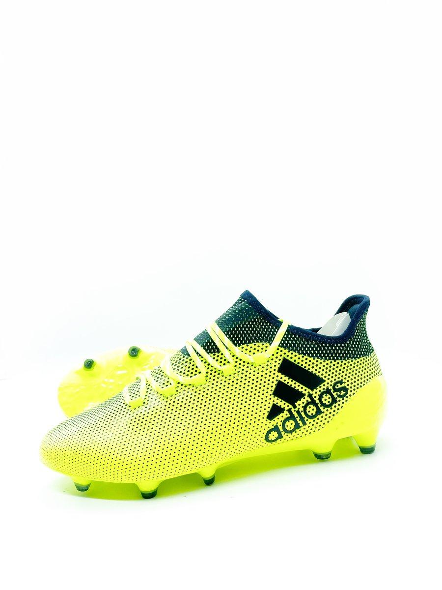 Image of Adidas 17.1 FG yellow