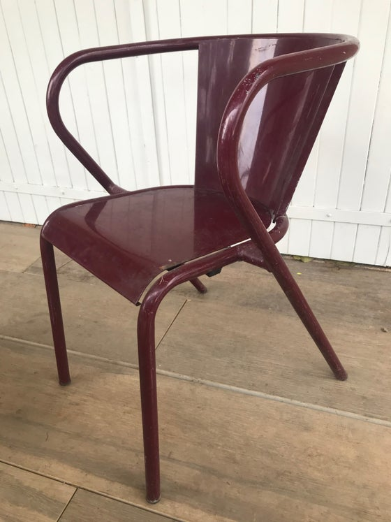 Image of Ancienne chaise 5008 ADICO