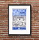 Image 2 of Vintage Birmingham City FC programme cover