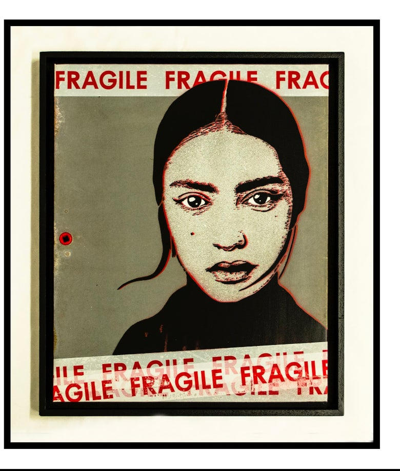 Image of Fragile by Ache