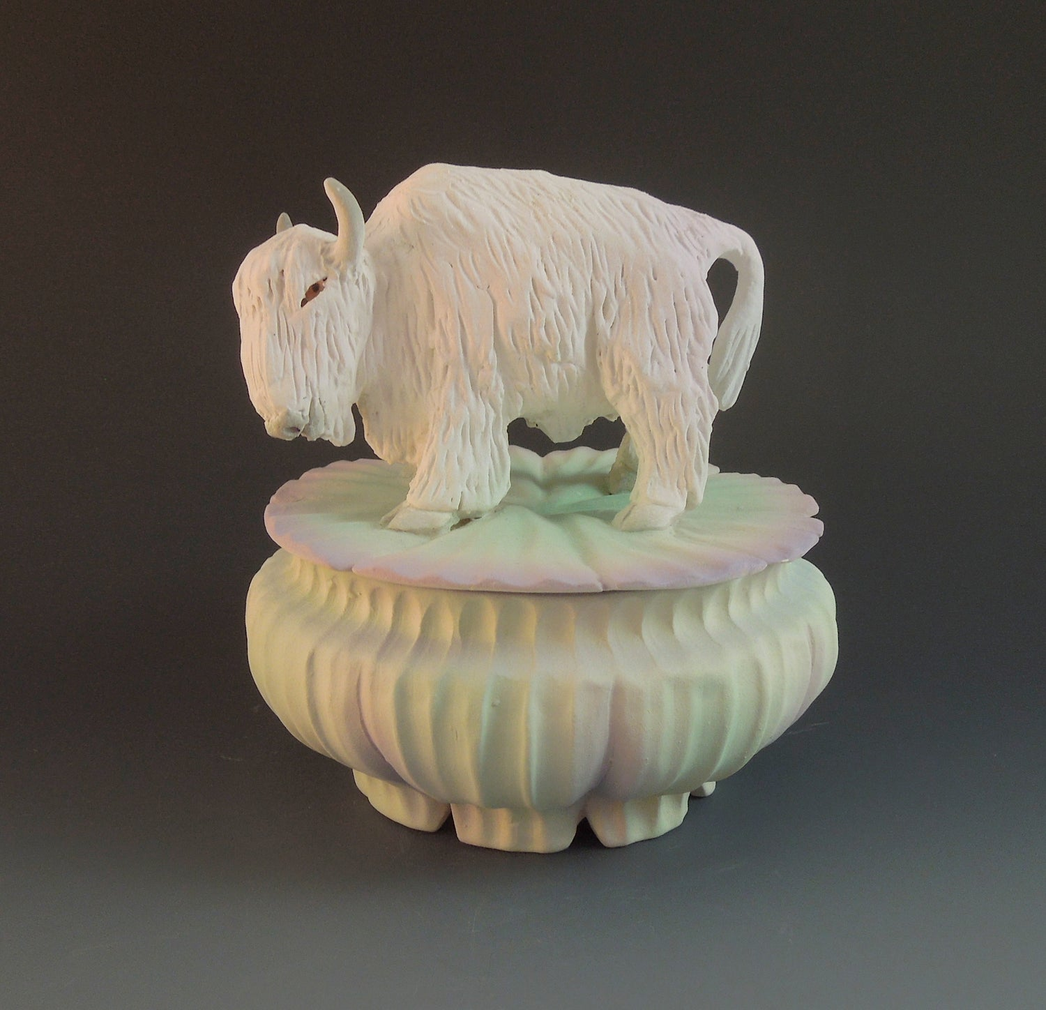 Image of White Buffalo Box
