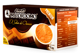 Image of Mayordomo Artisinal Hot Chocolate