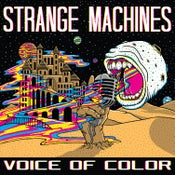Image of Voice of Color CD