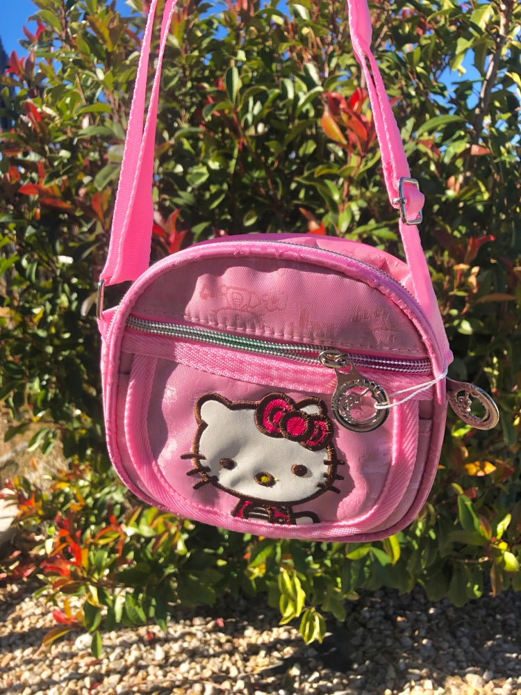 Image of Hello Kitty Bag