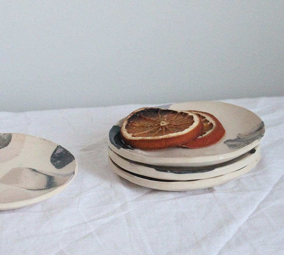Image of Terrazzo Dish