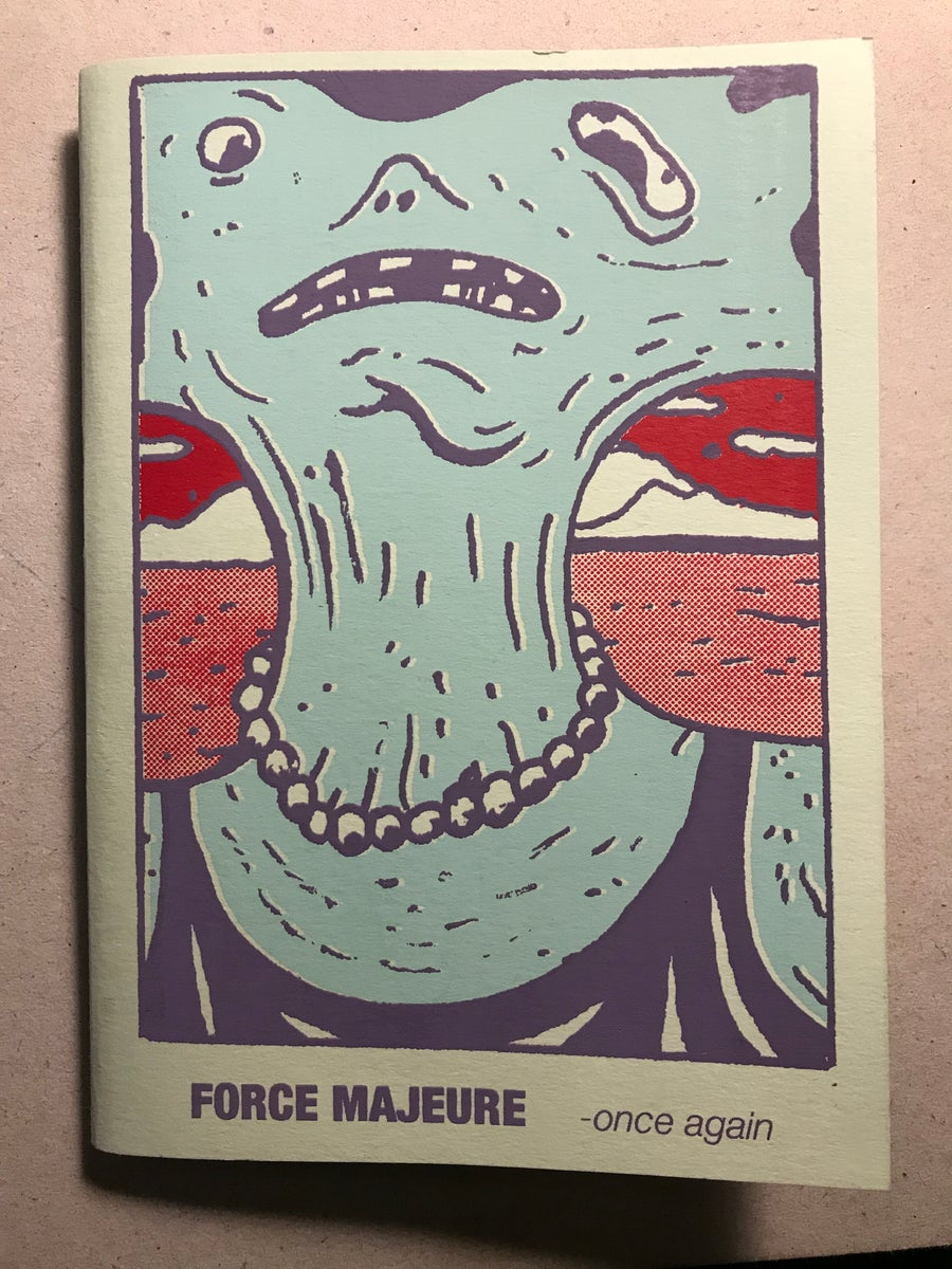 Image of FORCE MAJEURE 2