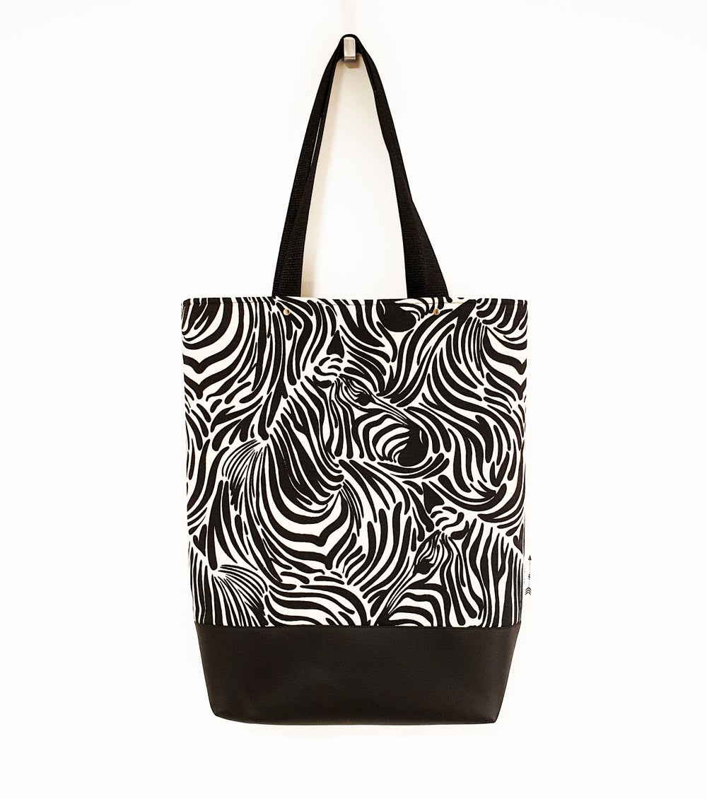 Image of Torba Zebra / Shoulder bag Zebra
