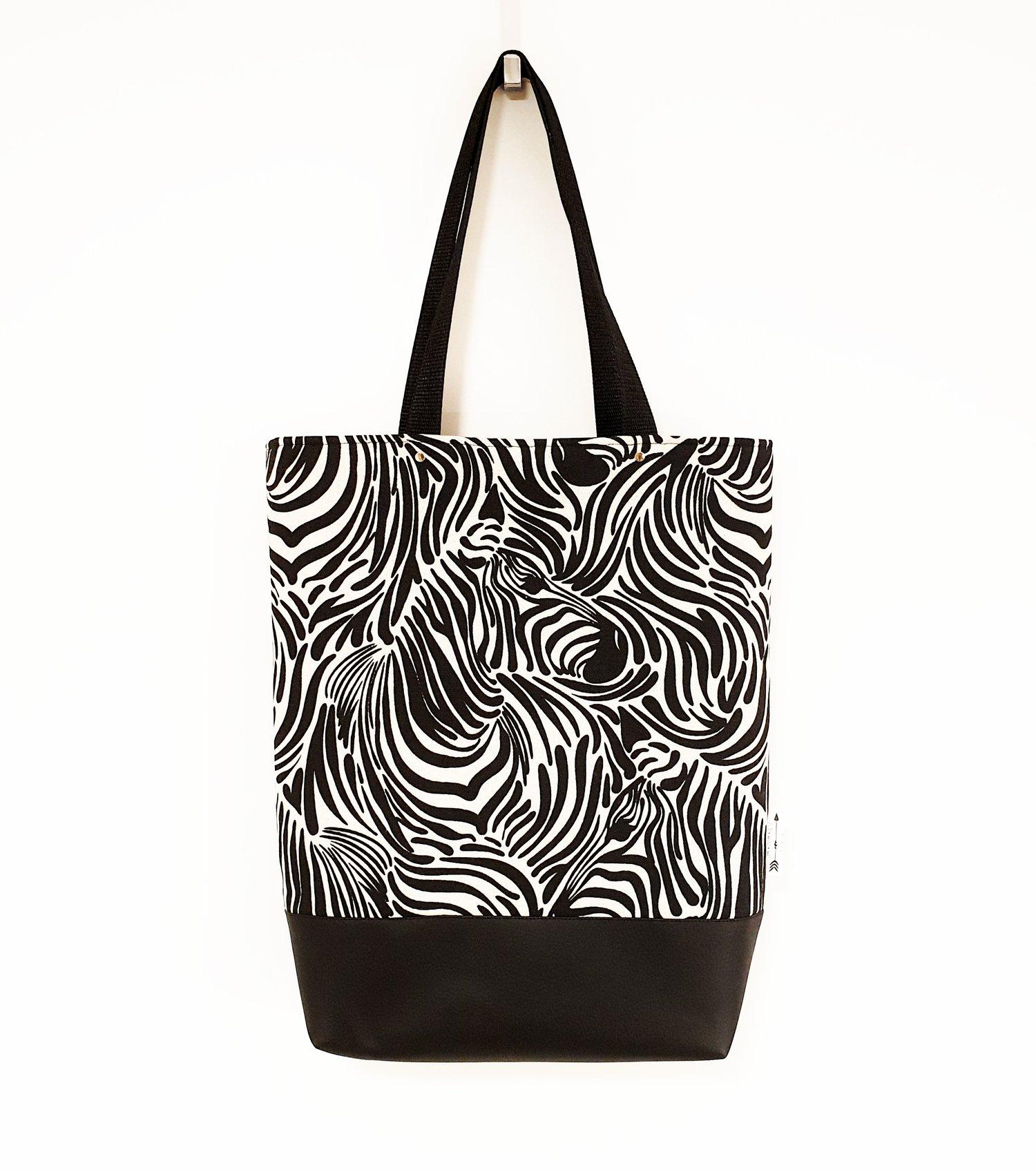 Image of Torba Zebra / Shoulder bag Zebra