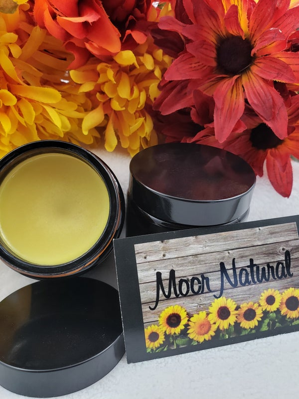 Image of 4oz Body Butter - All Over Body Butter