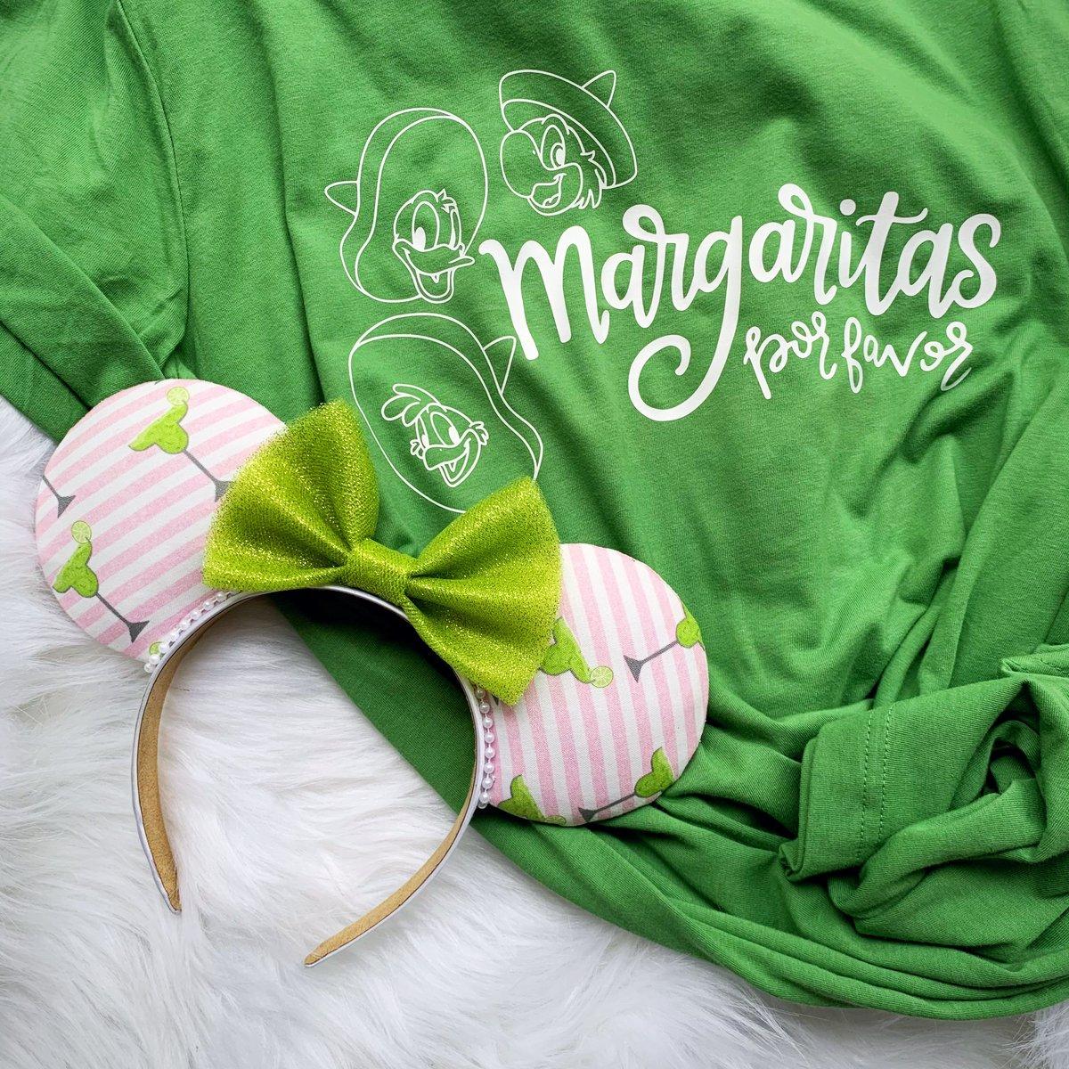 Image of Margarita por favor
