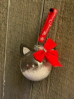 Image of Kat Perkins Ornament