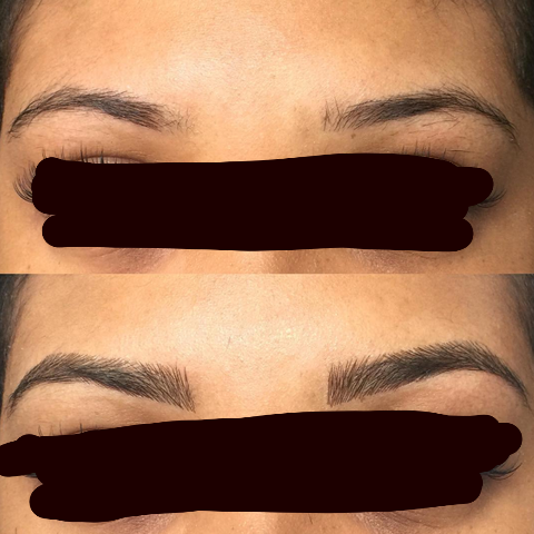 """Image of Growth Envy """"lash and brow"""""""