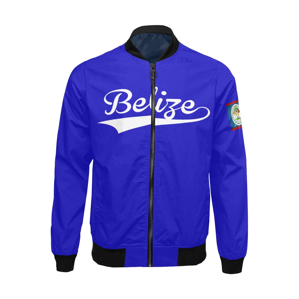 Image of BELIZE BOMBER JACKET