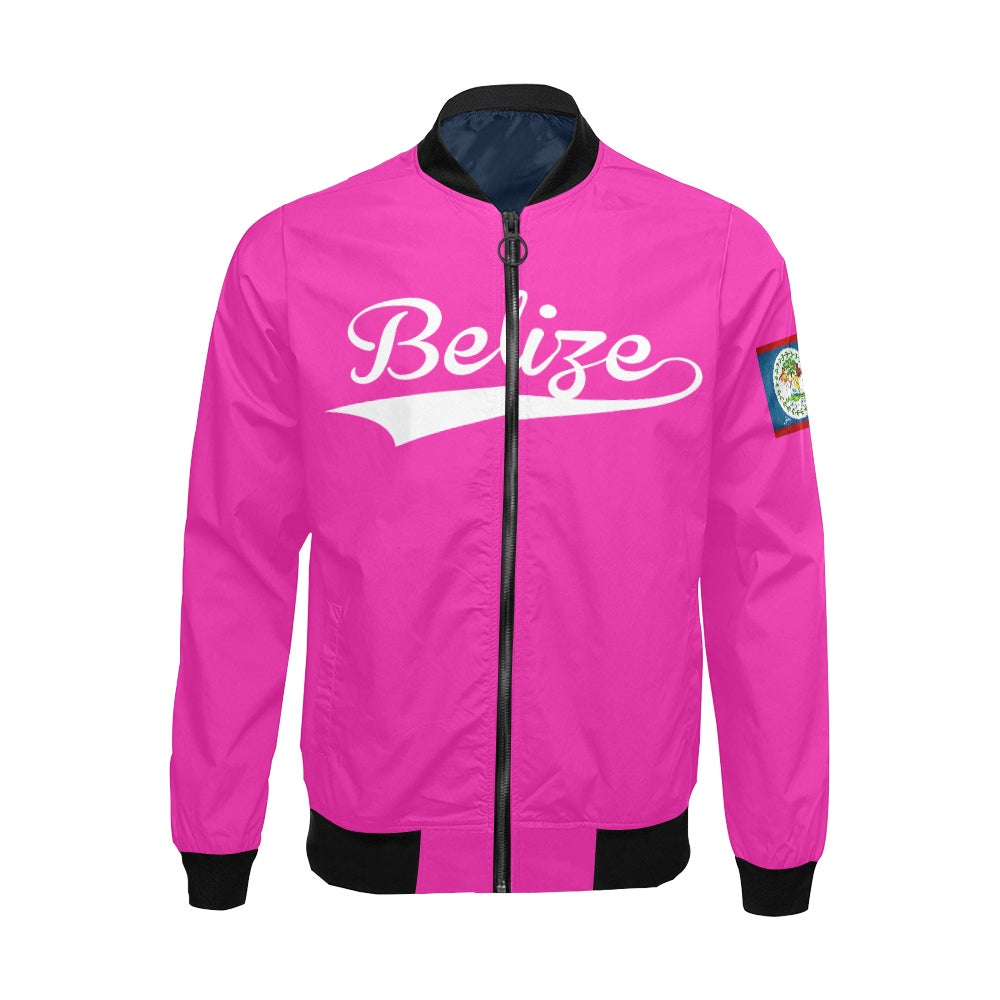 Image of BELIZE BOMBER JACKETS