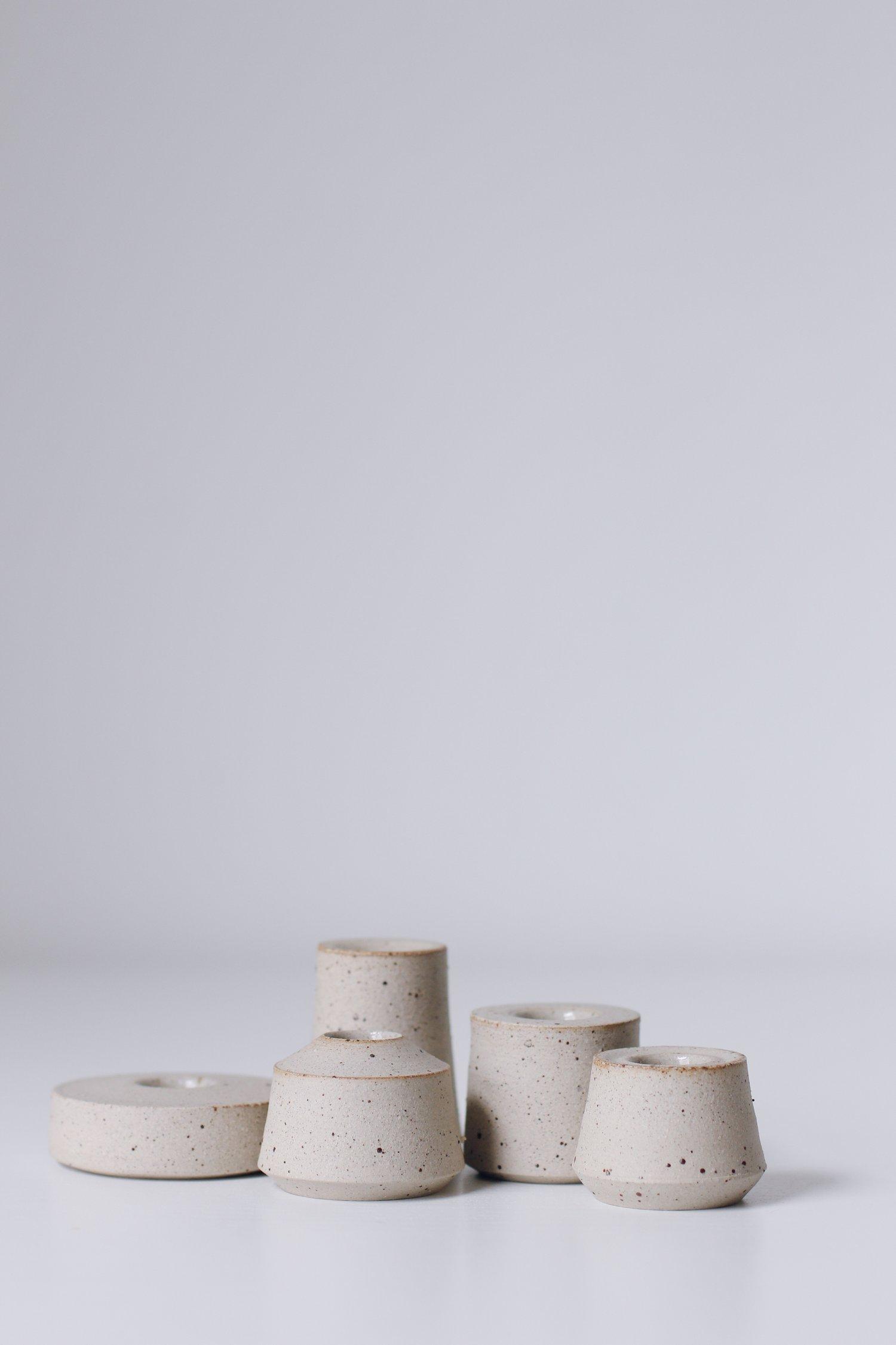 Image of Preorder Stacking Candleholder