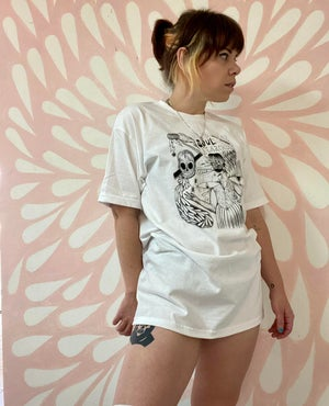 Image of Soul Searching T-Shirt
