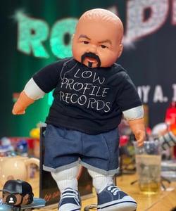 Image of Royal T Doll
