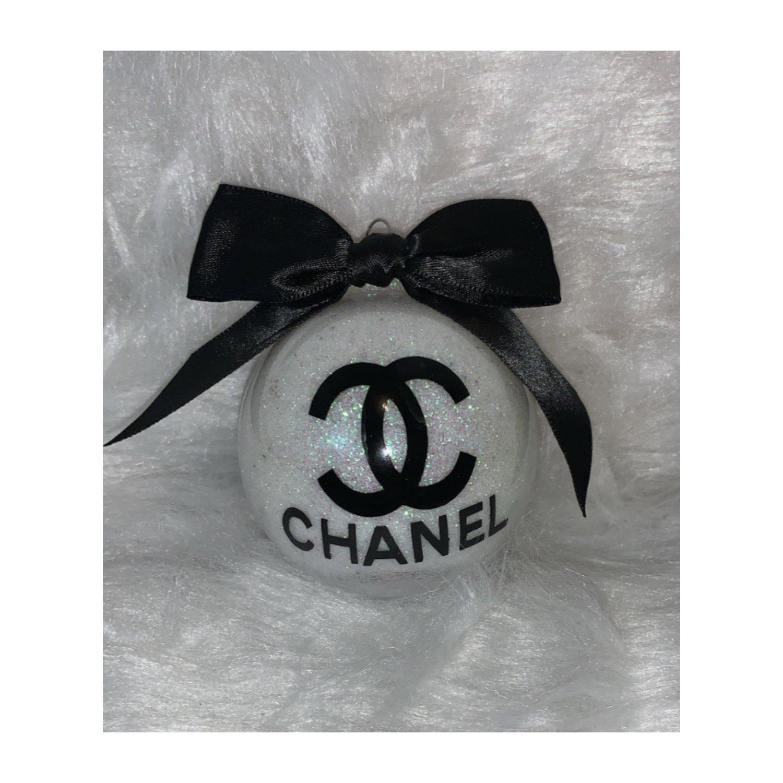 Image of The Label Ho Ho Ho Ornaments