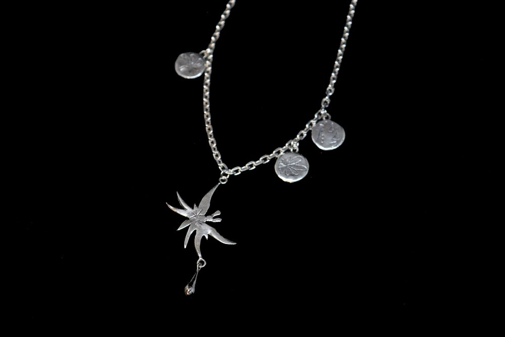 Image of Truly Charmed Butterfly Necklace
