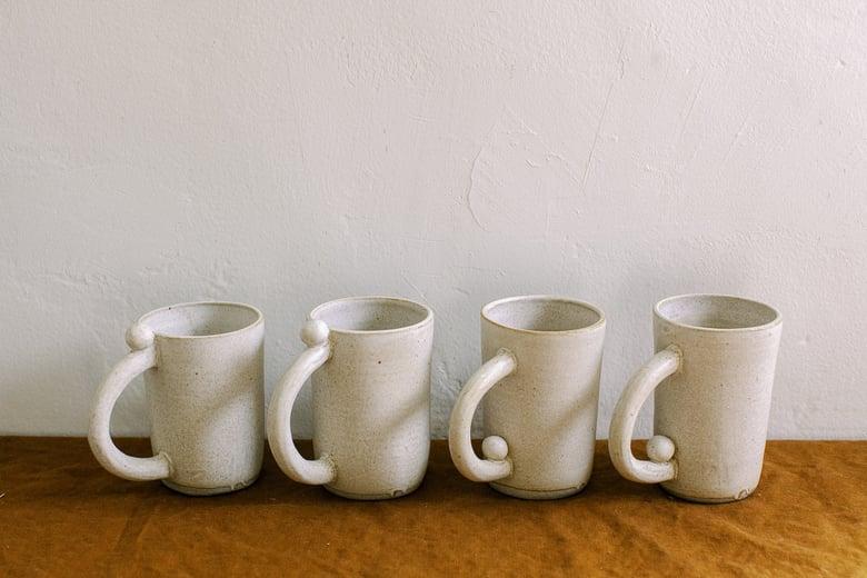 Image of circle mug