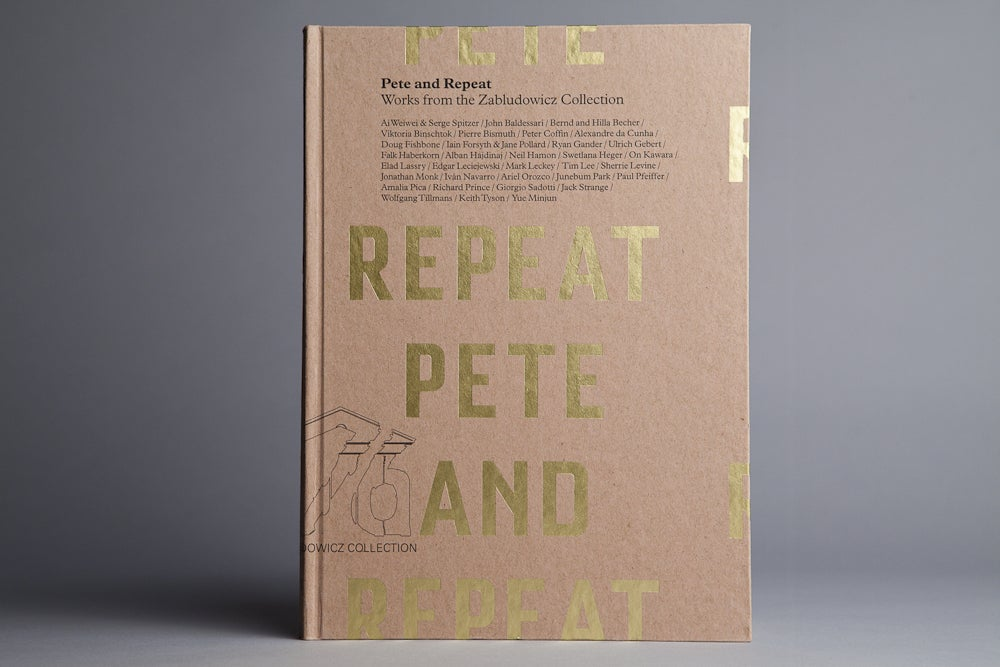Pete and Repeat SOLD OUT