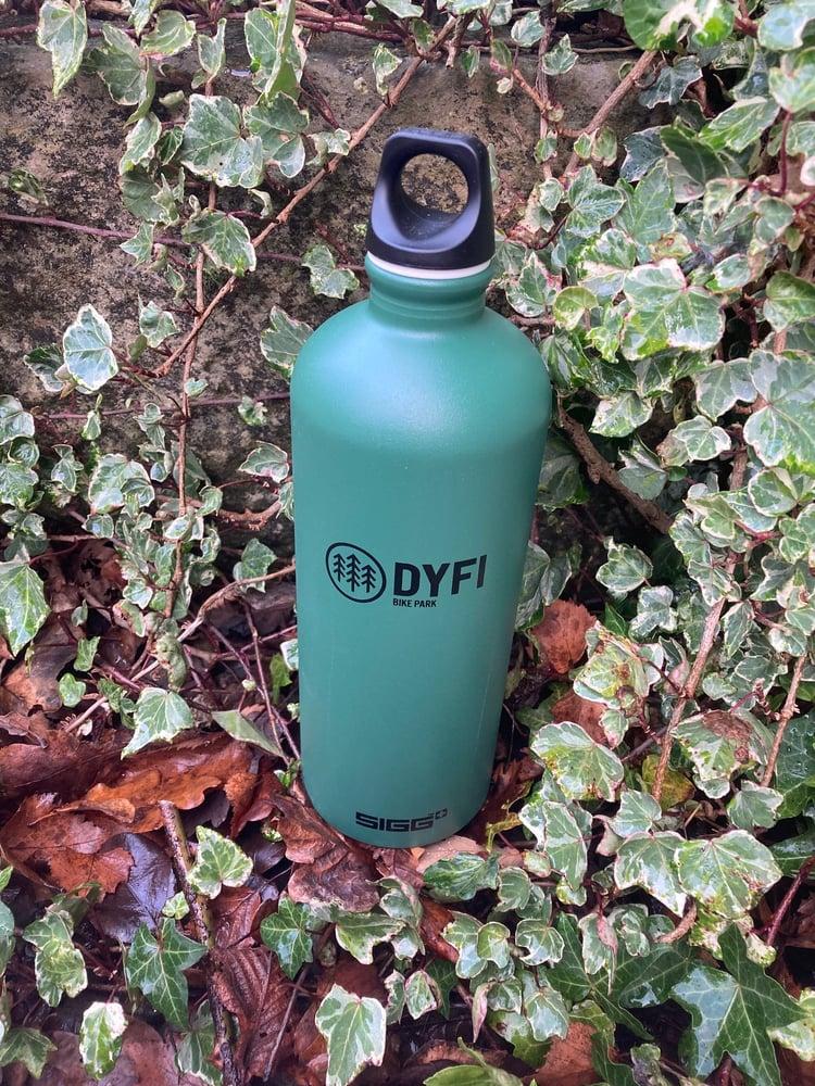 Image of BLACK Digger's bottle