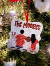 Holiday Family Ornaments