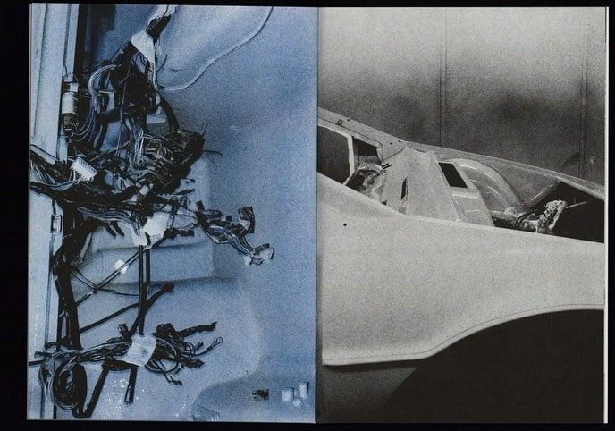Garage Grit by Thomas 'Marok' Marecki