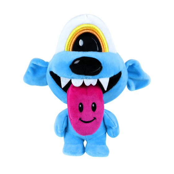 "Image of ""LOUD HOUND""  PLUSH TOY"
