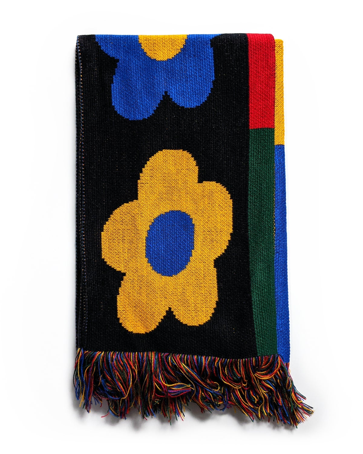 Image of Flowers For Your Loved Ones Scarf