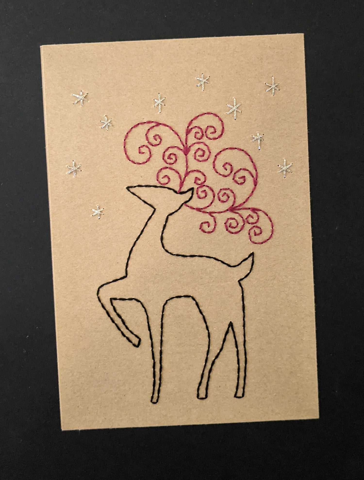Image of Reindeer