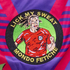 "MONDO FETICHE 20/21 AWAY JERSEY #17 ""LICK MY SWEAT"" Image 3"