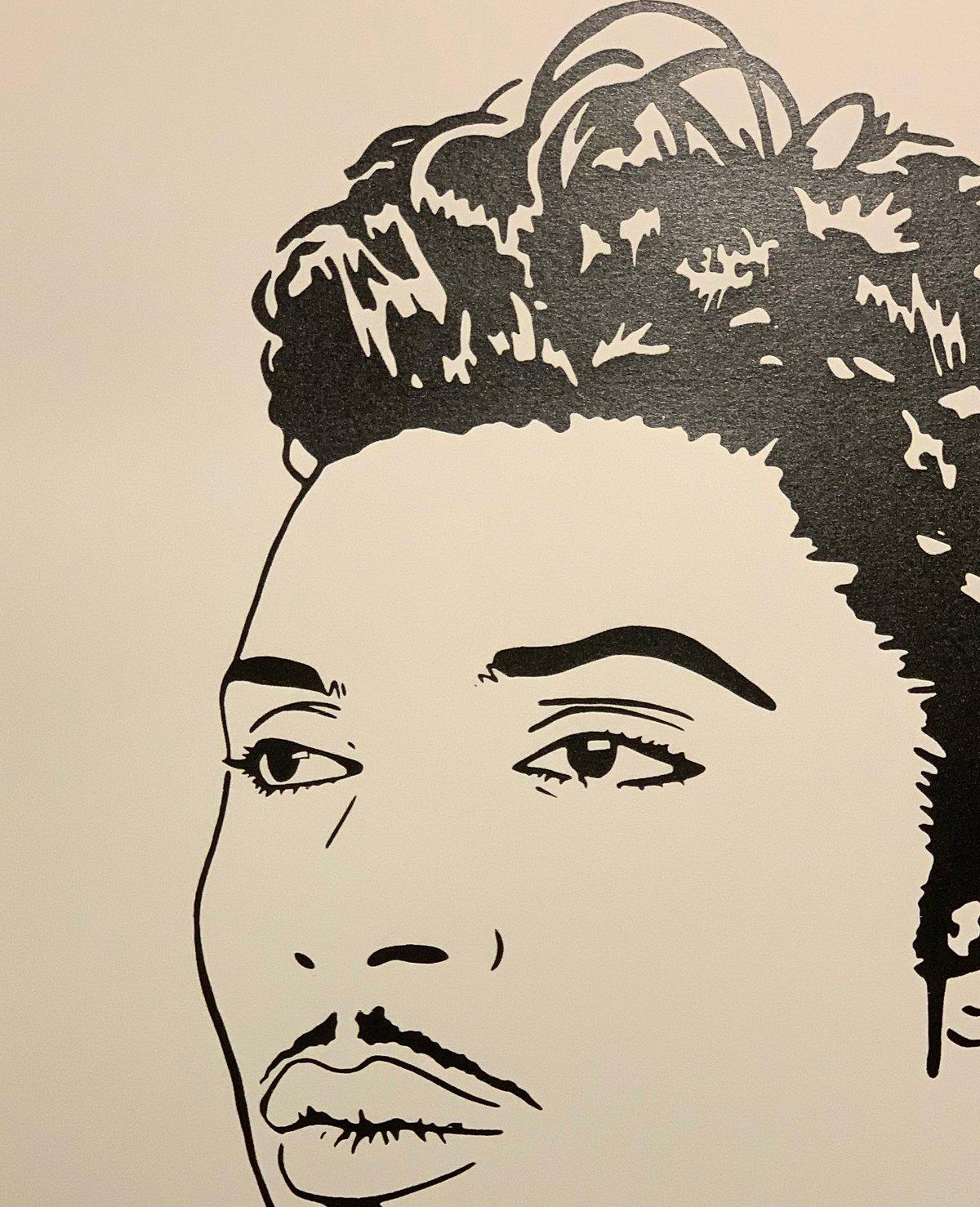 Image of Little Richard