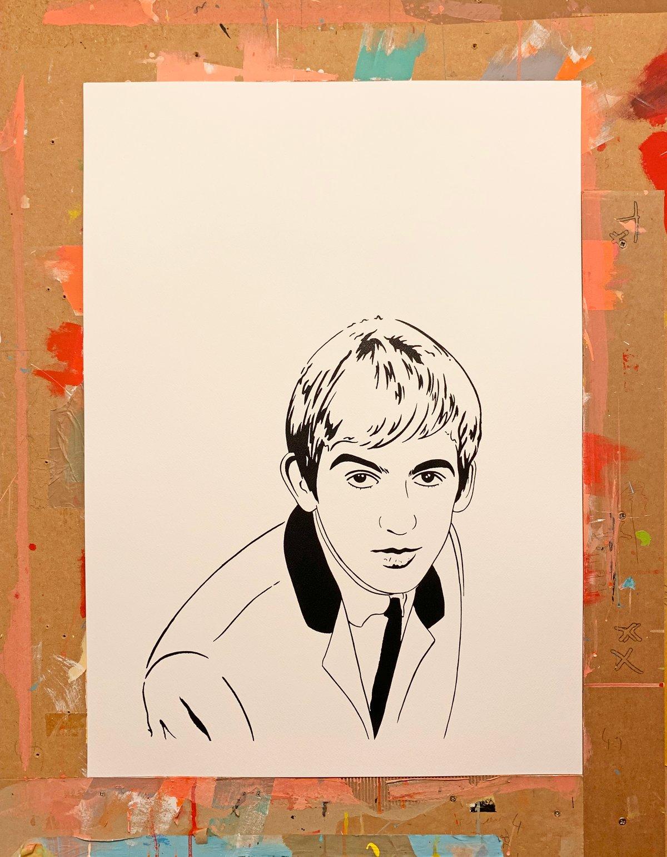 Image of George Harrison
