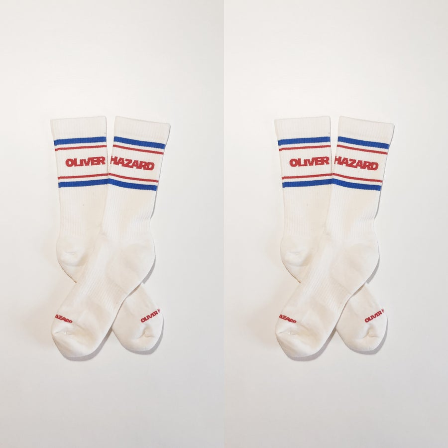 Image of Tube Sock Combo (2 pairs)