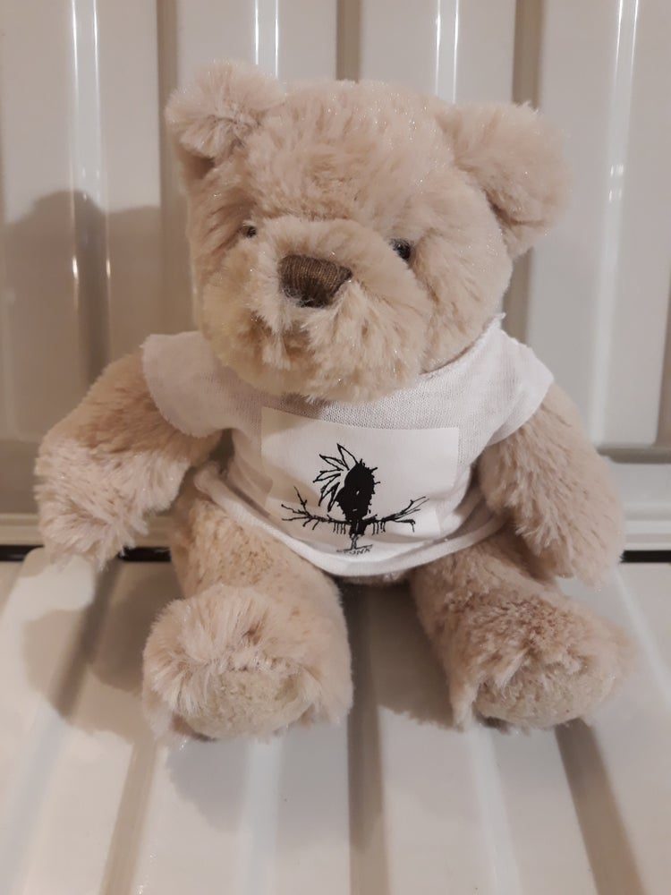 Image of 6 inch - Teddy Bear (no 31)