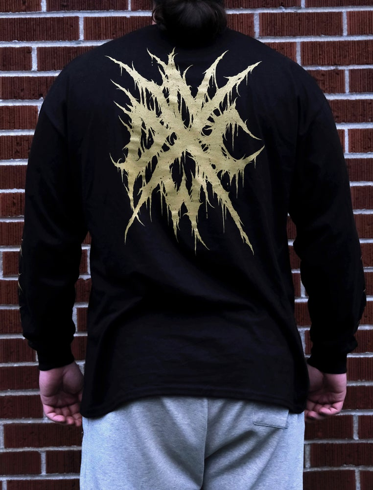 Image of 'Hivelord' Longsleeve