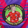 LICK MY SWEAT IRON-ON PATCH