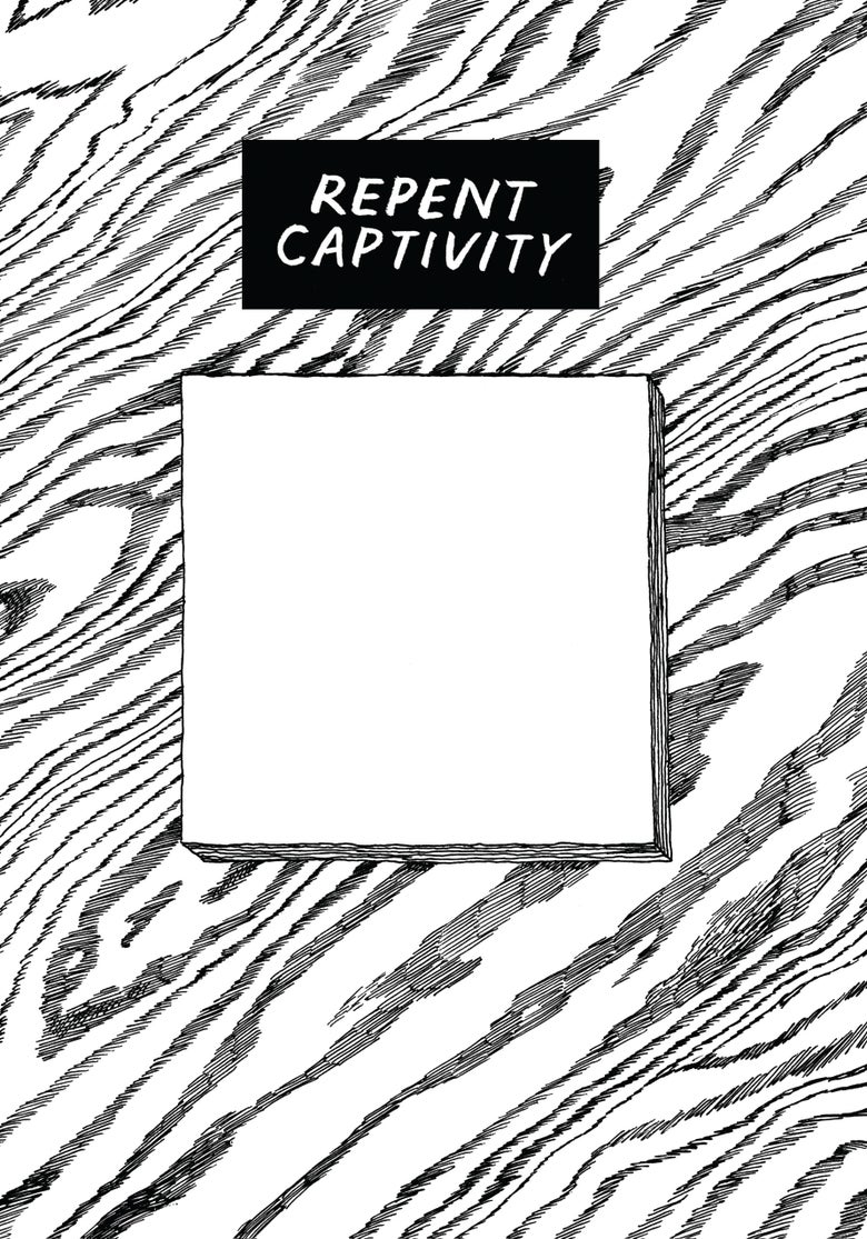 Image of Repent Captivity
