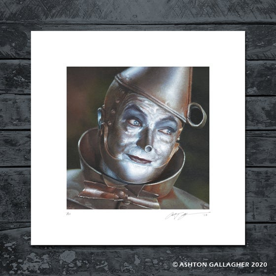 Image of TINMAN MINI PRINT