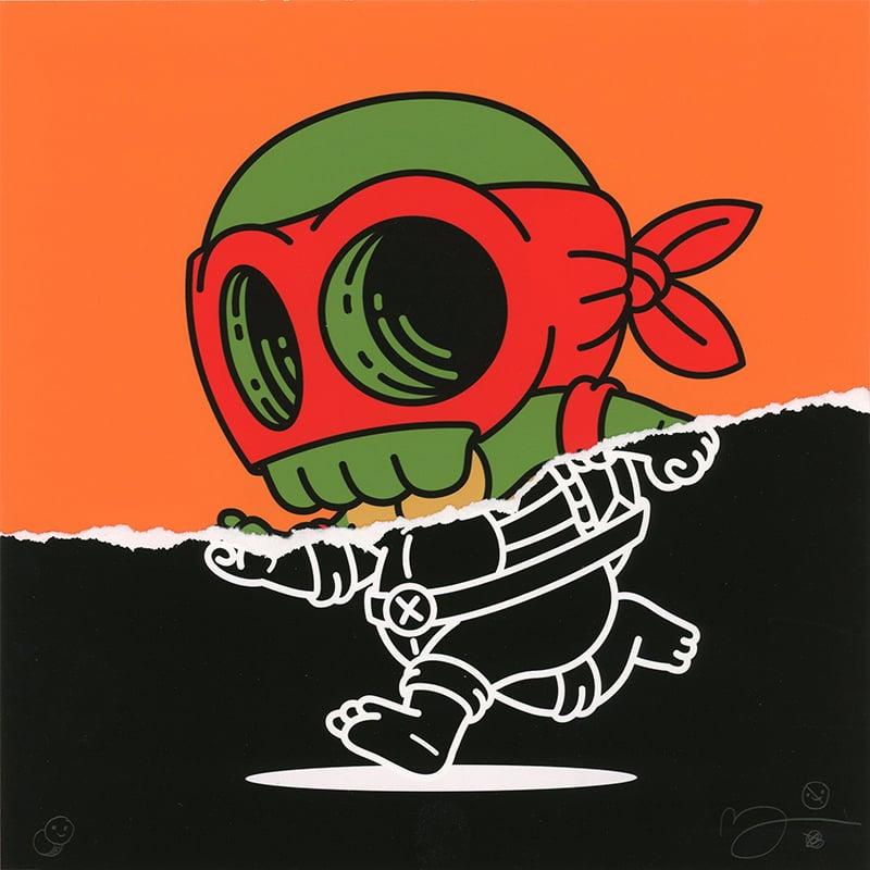 Image of Skully III Bastard #7 (bastard month)